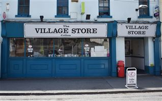 The Village Store, Drogheda Street, Collon , Drogheda, Louth