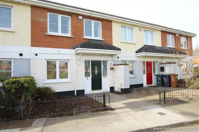 24 Curragh Hall Green, Tyrrelstown, Dublin 15