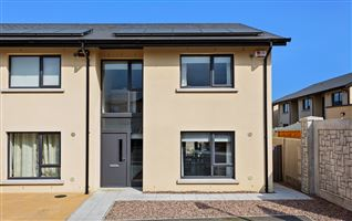 1 The Tanager, Barnageeragh Cove, Skerries, County Dublin