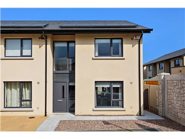 Property image of 1 The Tanager, Barnageeragh Cove, Skerries, County Dublin