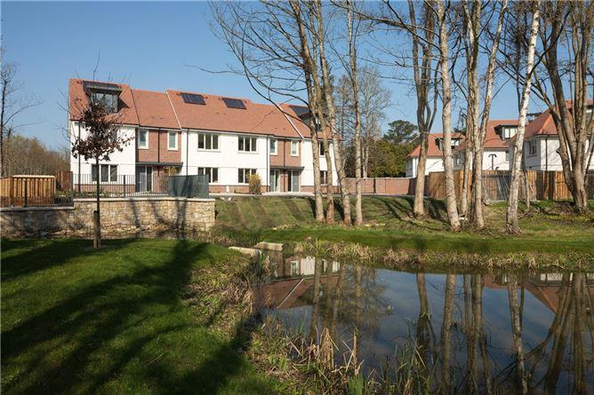 Main image for Four Bedroom Homes - The Hazel,Brighton Wood,Foxrock Village,Dublin 18