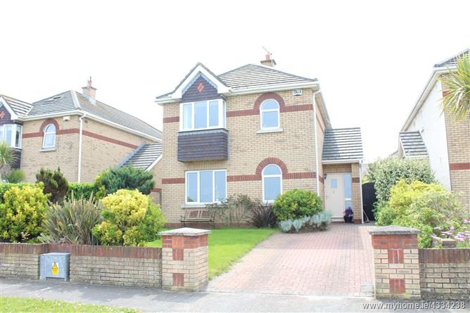 16 The Park, Skerries Rock, Skerries,   County Dublin