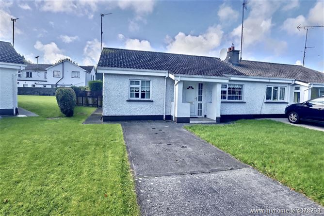 4 Essex Grove, Roscommon, Roscommon
