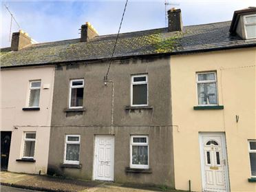 Main image of 25 O'Neill Street, Clonmel, Tipperary