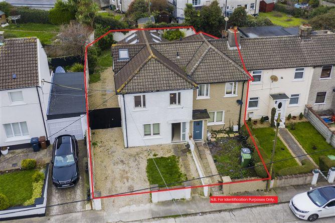 Main image for 7 & 7a St. Patricks Terrace, Monkstown Farm , Dun Laoghaire, County Dublin