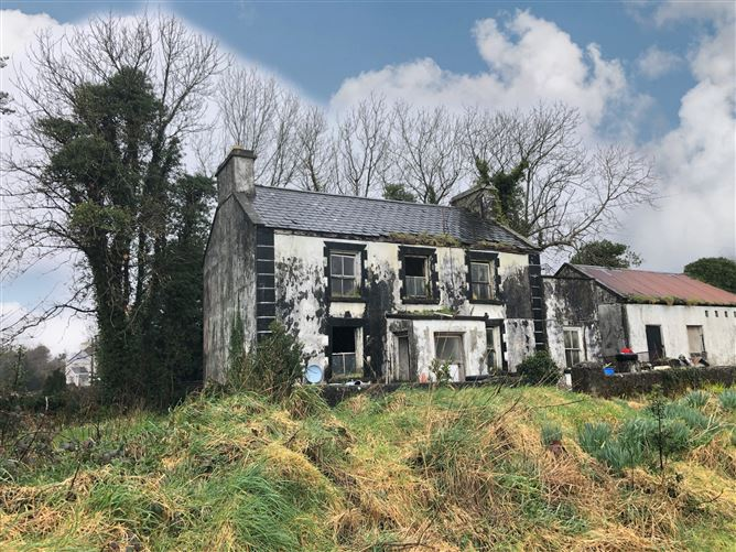Main image for Millpark, Dooghta, Cornamona, Galway
