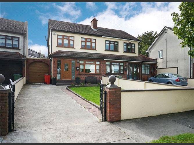 Main image for 26 Clonshaugh Walk,Clonshaugh,Dubin 17,D17 YF54