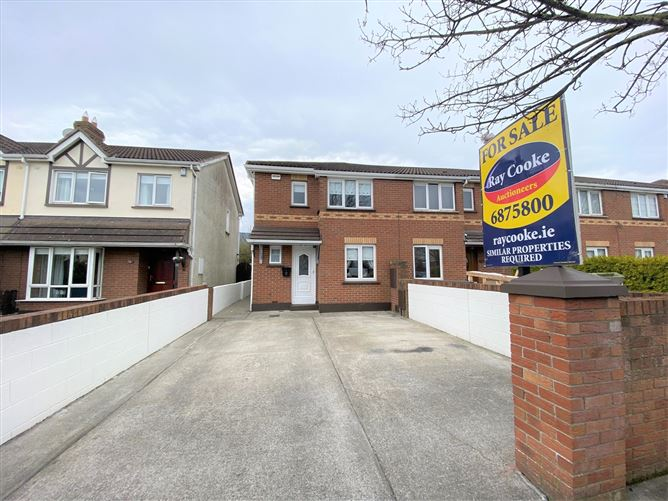 Main image for 21 Sundale Parade, Tallaght, Dublin 24