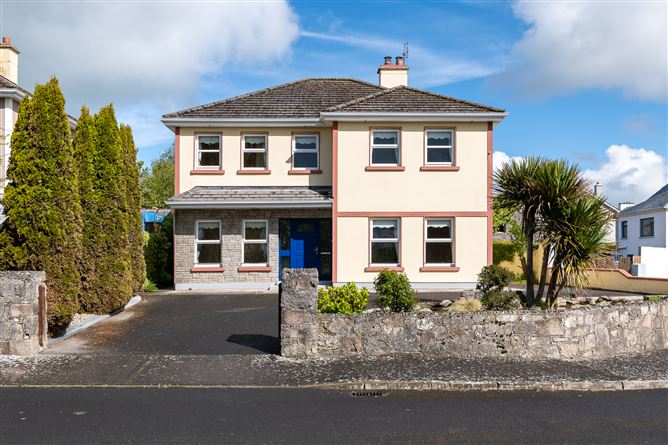 1 St Ledger's Court, Shrule, Mayo, H91C2X4