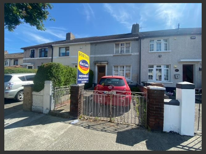 Main image for 69 Cashel Road, Crumlin, Dublin 12