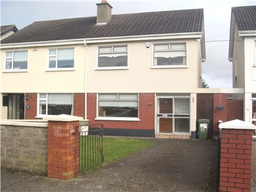 Main image of 70, Tamarisk Avenue, Kilnamanagh, Tallaght, Dublin 24