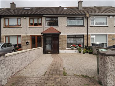 Main image of 216, Balrothery Estate, Tallaght,   Dublin 24