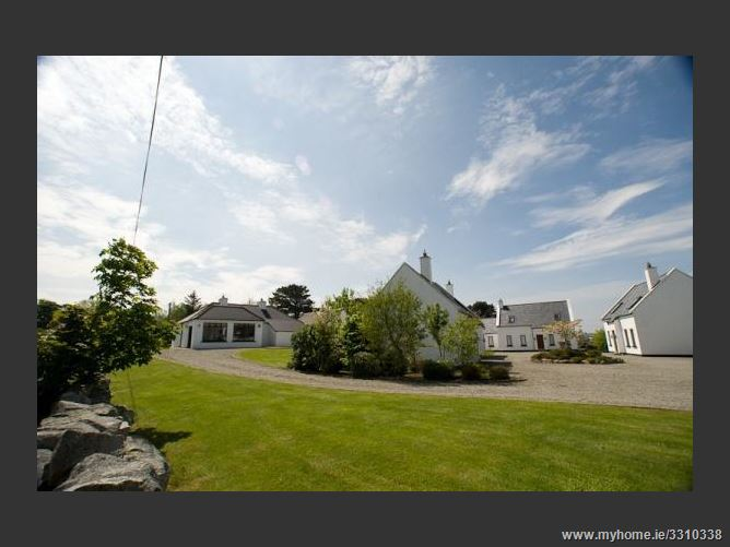 Main image for Rossaveal Holiday Village,Rossaveal, Galway