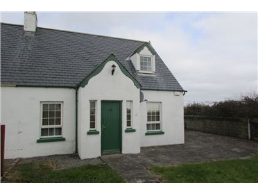 Photo of No. 12 Bayview, Dunmore East, Waterford