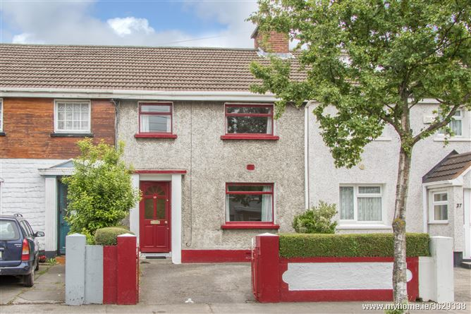 29 Clancy Avenue, Finglas, Dublin 11