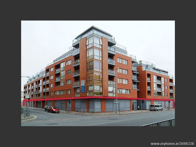1-4 Barley House, Cork Street, South City Centre - D8, Dublin 8