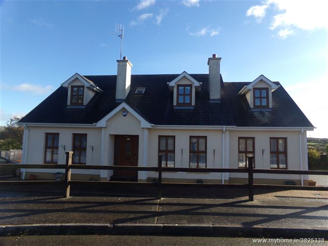 12 St. John's Court, Wellingtonbridge, Wexford