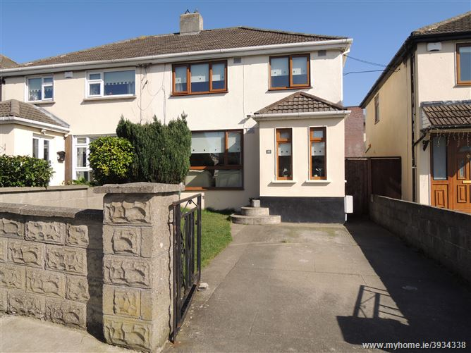 10, Westpark Estate, Tallaght, Dublin 24