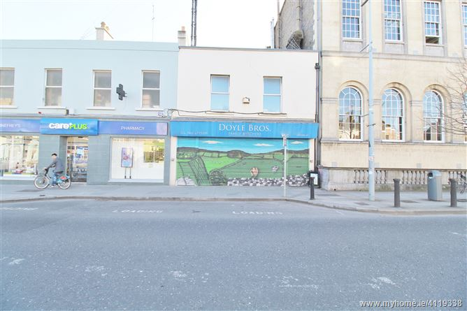 Photo of 137-138 Pearse Street , South City Centre, Dublin 2