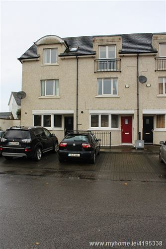 Property image of 5 Strallem Grove, Ongar, Dublin 15