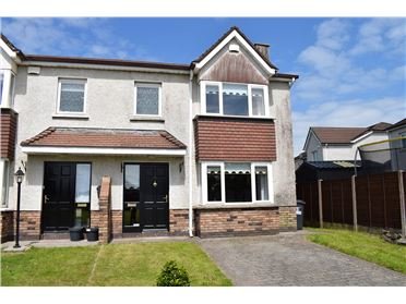 Main image of 86 The Willows Pollerton, Carlow Town, Carlow