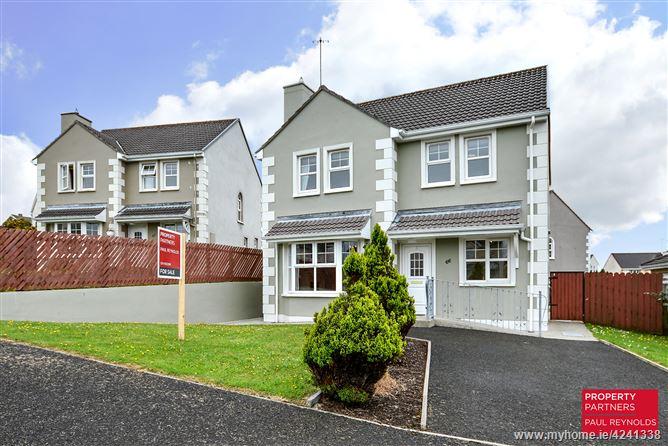 66 The Grange, Letterkenny, Donegal