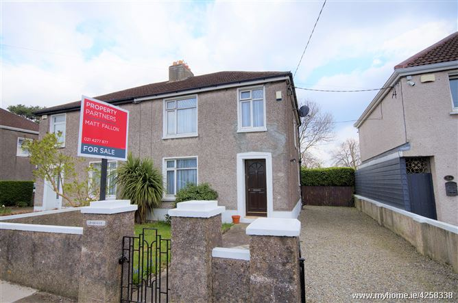 Mogeely, 5 Somerton Park, Ballinlough, Cork