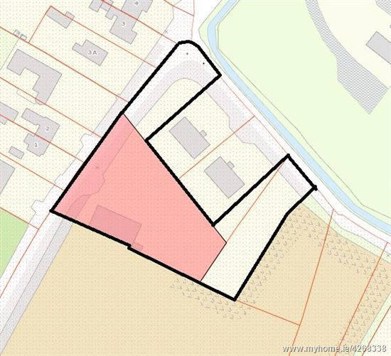 Commercial Yard c. 1 Acre with Workshops c. 180 Sq metres at Spittal Hill, Lissenhall, Swords, Dublin