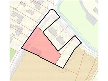 Main image of Commercial Yard c. 1 Acre with Workshops c. 180 Sq metres at Spittal Hill, Lissenhall, Swords, Dublin