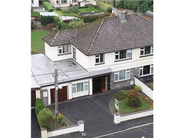 Main image of 21 Monacurragh, Carlow Town, Carlow