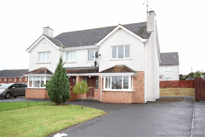 25 Thorndale Close, Kingscourt, Cavan