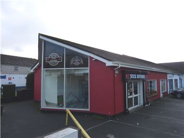 Main image of Unit 1, Closh Business Park, Staplestown Road, Carlow Town, Carlow