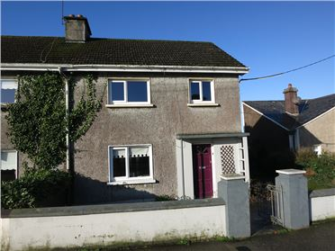 20 Harvey Place, New Ross, Wexford