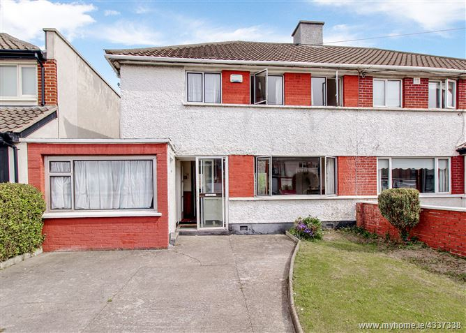 Main image for 48 College Drive, Terenure, Dublin 6W