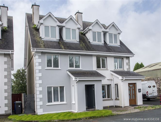 Main image for 2 Glenside, Cappoquin, Waterford