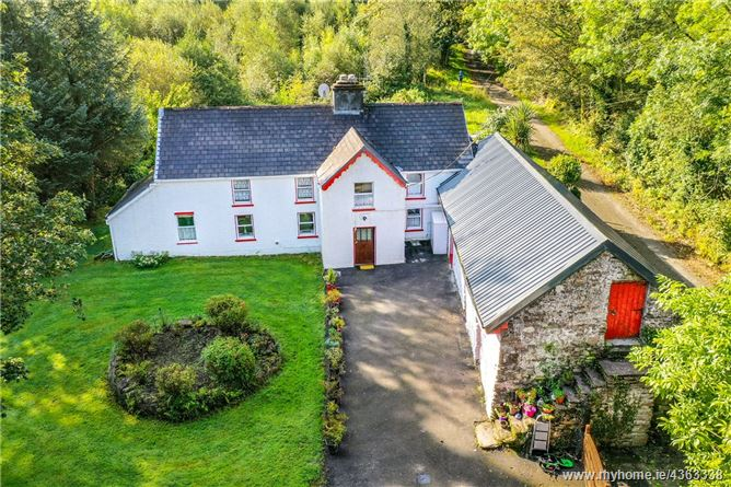 Kilgortaree House, Kilgortaree, Kenmare, Co.Kerry, V93 D421