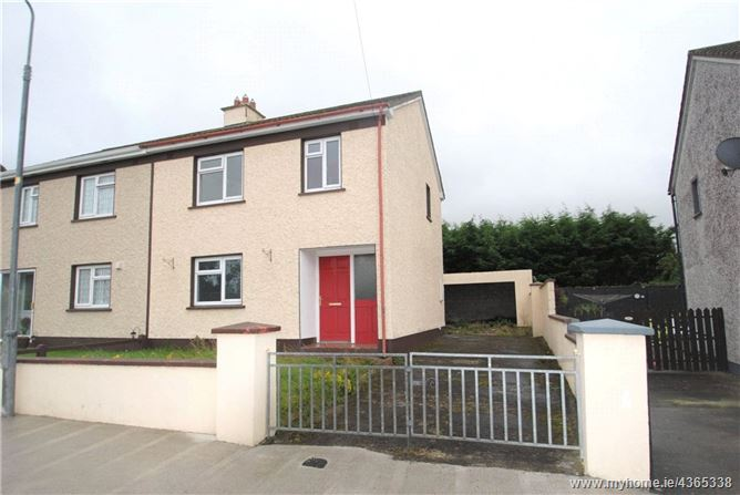 Main image for 11 Mountain View, Moneygall, Co Offaly, E53 ET26