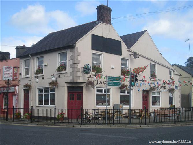 Main image for Jack's Corner House, Main Street, Edgeworthstown, Longford