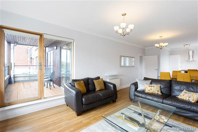 Main image for Apt 11 Castlegate, Oliver Plunkett Road, Monkstown, County Dublin