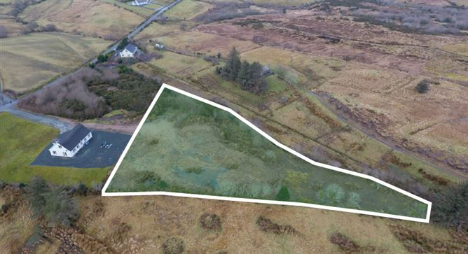 Main image for Curraghfeaghan, Bruckless, Donegal