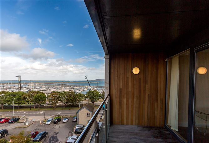 Main image for Harbour View, Dun Laoghaire, County Dublin