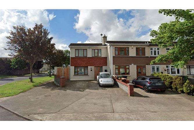 Main image for 1A Birchwood Heights, Springfield, Dublin, Dublin 1