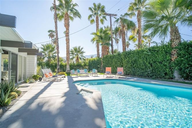 Main image for Sway,Palm Springs,California,USA