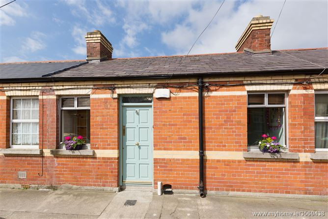 Photo of 84 Pembroke Cottages, Donnybrook,   Dublin 4