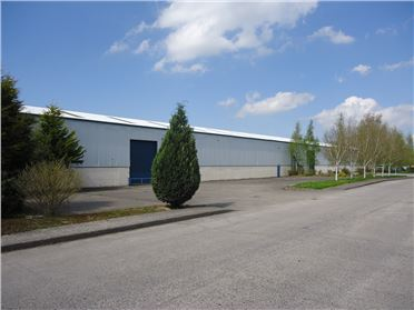 Main image of Unit G1, Naas Enterprise Park, Naas, Kildare