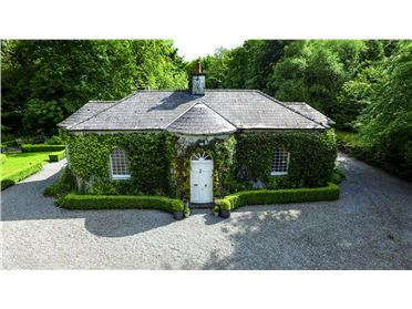 Photo of Forgney Lodge, Ballymahon, Co. Longford, N39DF85