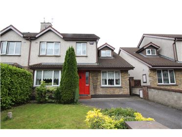 Main image of 39 Danesfort, Corbally, Limerick
