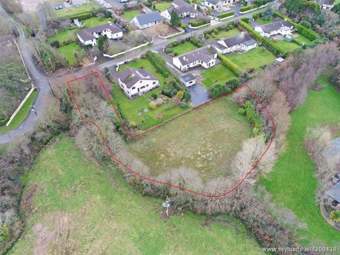 c. 0.7 Acre Site at Orchard Lane, Ardcavan, Wexford Town, Wexford