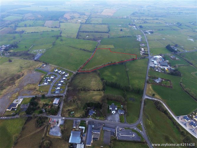 Development land at Kiltullagh, Athenry, Galway