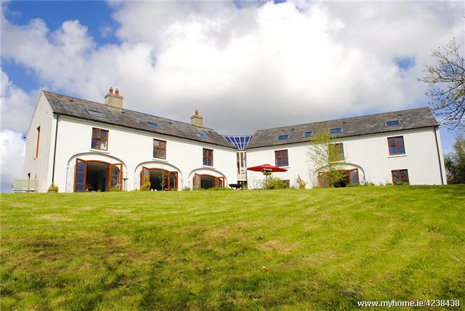 Monalour Lower, Lismore, Co Waterford, P51 A5R5